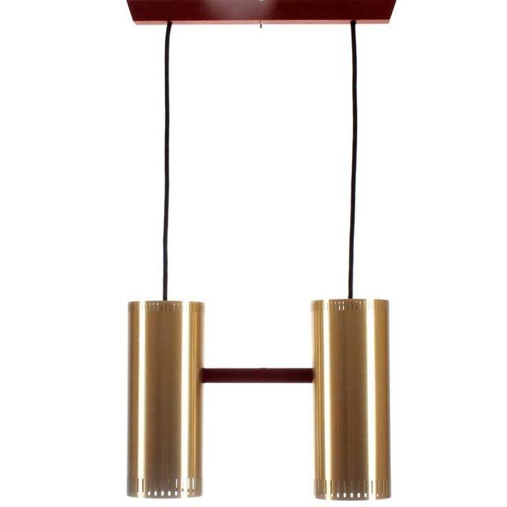 Very Attractive Design Copper Light Fixtures. Cylinder ii Pendant  Jo Hammerborg 1960s Fog M rup Very Attractive Piece 29 best Max Ingrand images on Pinterest Chandeliers Chandelier
