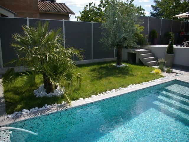 Best 25 margelle de piscine ideas on pinterest margelle piscine bois marg - Plage piscine sans margelle ...