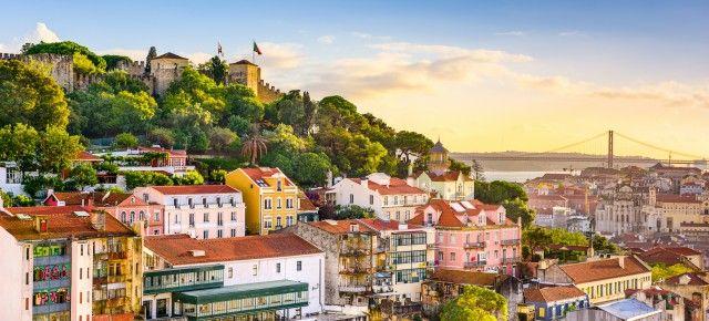 Meine 5 Lieblingsecken in Lissabon - Urlaubspiraten.de