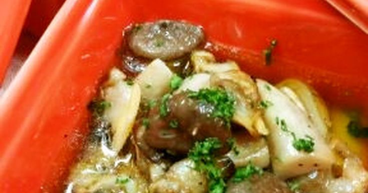 あさりとエリンギのアヒージョ♪ by ☆コナ寿☆ [クックパッド] 簡単おいしいみんなのレシピが259万品