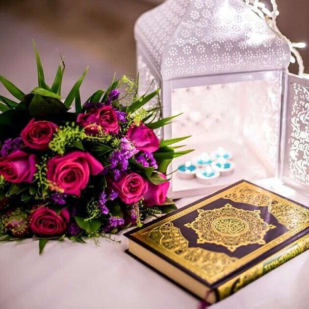 """The Quran 02:82 (Surah al-Baqarah) """"Those who have faith and perform righteous deeds, they are the rightful owners of Paradise. Therein they shall abide forever."""" Pinned by Irfana Shah"""