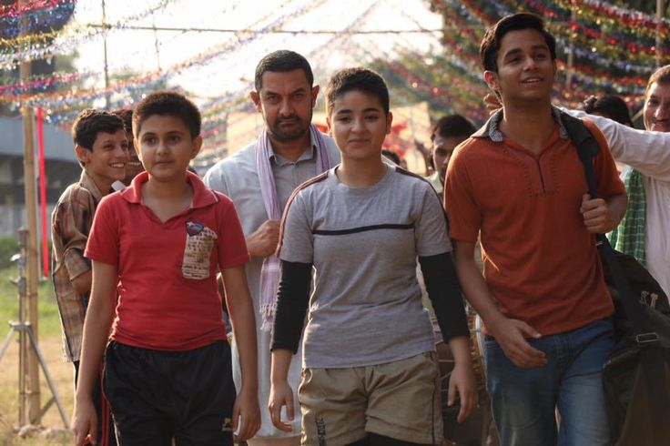 Dangal show unstoppable growth Check #AamirKhan #SakshiTanwar new released movie #Dangal Tuesday/12th day #boxofficecollection report