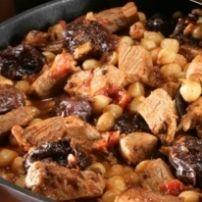 Couscous Met Rozijnen En Biefstukreepjes recept | Smulweb.nl