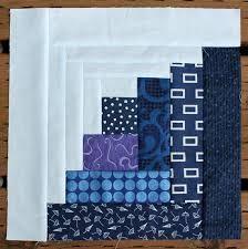Image result for curved log cabin quilt pattern free