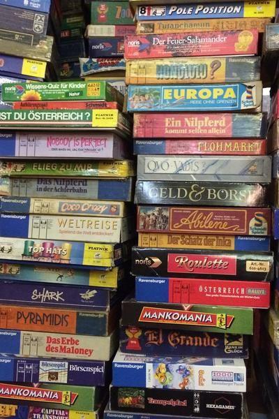 Besser als Monopoly: Das sind die besten Brettspiele zu Weihnachten