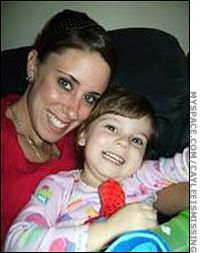 Caylee Anthony                                                 Caylee (right) with her mother Casey Anthony
