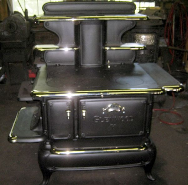34 Best Images About Vintage On Pinterest Wood Stove