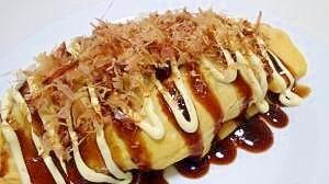「キャベツたっぷり!!とん平焼き」キャベツどっさり!!お肉は少なくてもボリュームがあり、満足できます☆野菜もたっぷり摂れる一品です(^^)【楽天レシピ】