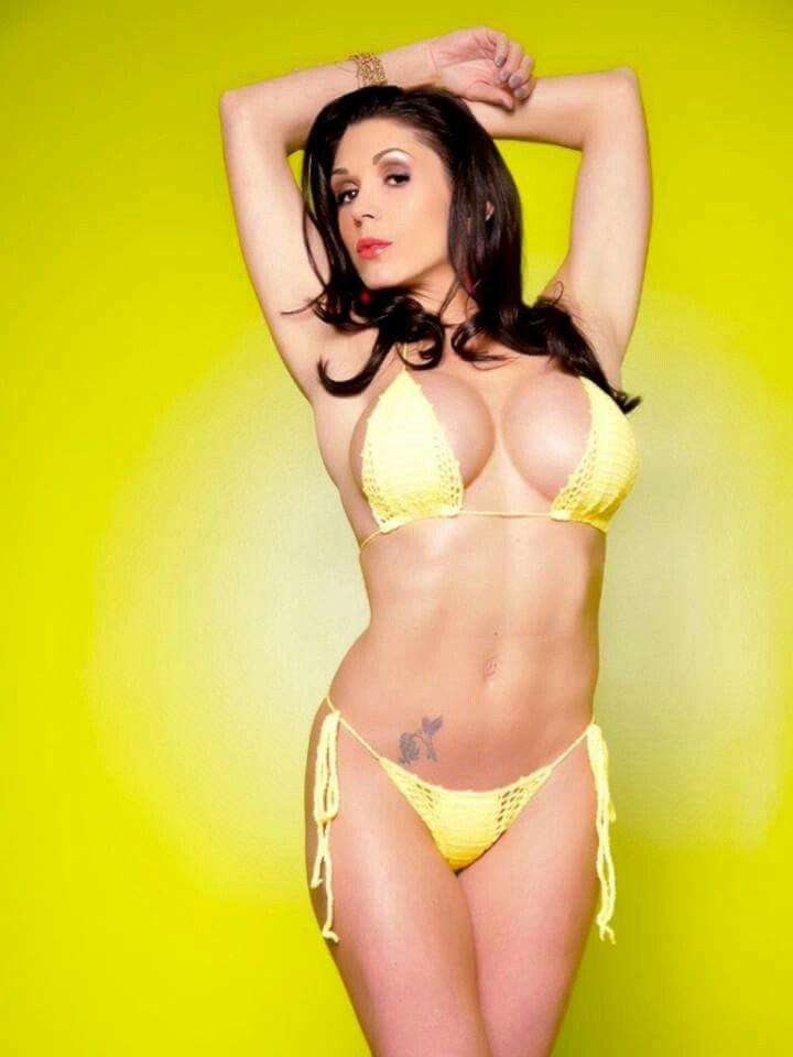 Taya Parker Bikini 2