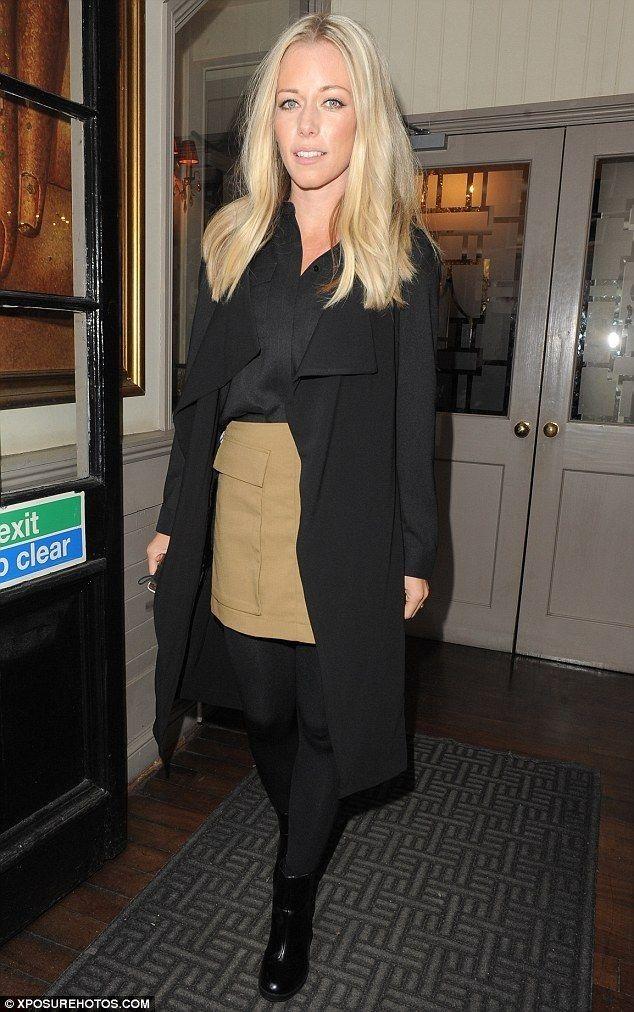 Kendra Wilkinson reunites with I'm A Celebrity co-star Gemma Collins - Celebrity Fashion Trends
