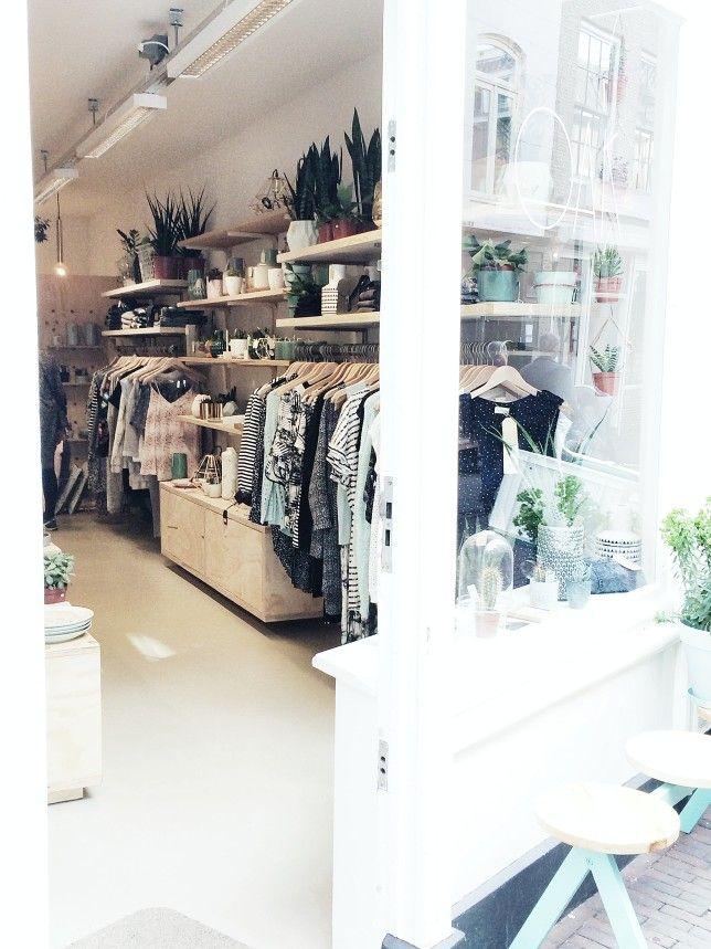&SUUS   City Tip Den Bosch   ensuus.nl   Leuke winkeltjes in Den Bosch  OAK 