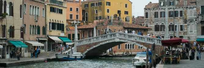 The Top 10 Things To Do And See In Cannaregio, Venice