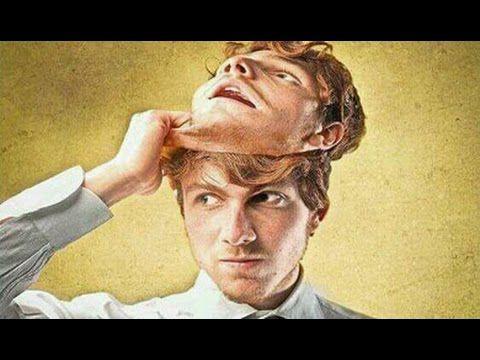 SOSYOPAT  - Gizli Psikopat  - Toplumdaki Görünmeyen Tehlike