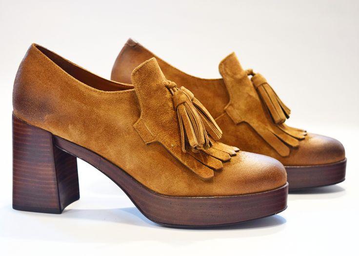 Pons Quintana Colección Otoño Invierno 2017 -  2018 . Tienda Oficial Pons Quintana Toledo . #ponsquintana 6346 #shoes #boots #otoño #sandals #invierno zapatos botas