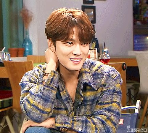JaeJoong🦋재중171029 SBS Night of Real Entertainment