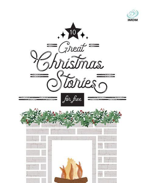 Christmas Short Stories.10 Free Famous Christmas Short Stories For Kids Printable