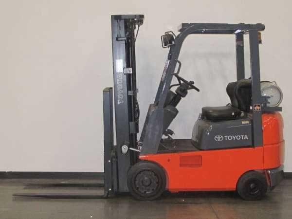 Used Forklifts For-Sale Houston TX: For your entire fleet of forklifts, we offer the best deals on all our parts.Give us a phone call now 1(888) 508-7278 if you have an interest in getting a price estimate.