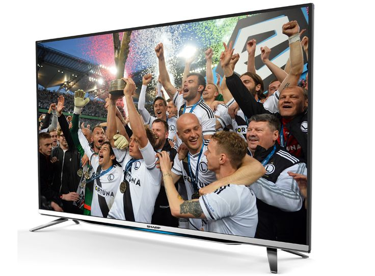 The company will be bringing Freeview Play with catch up television later this year, and to televisions with portal AQUOS Net+ in 2017