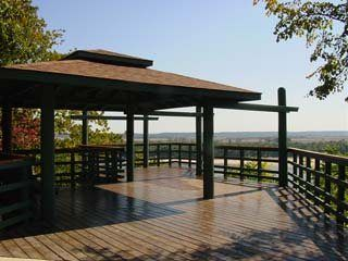 County Parks Wedding Sites | St Louis Wedding Liaison Blog