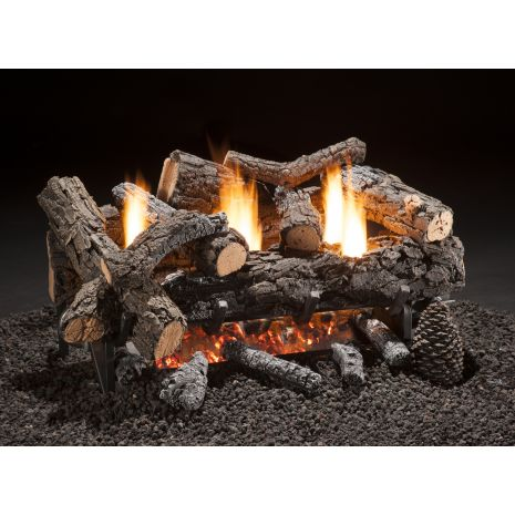 78 Best Ideas About Ventless Gas Logs On Pinterest Gas Fireplace Logs Fireplaces And Mantle Ideas