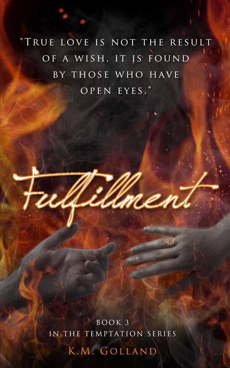 Fulfillment (Book 3) Cover