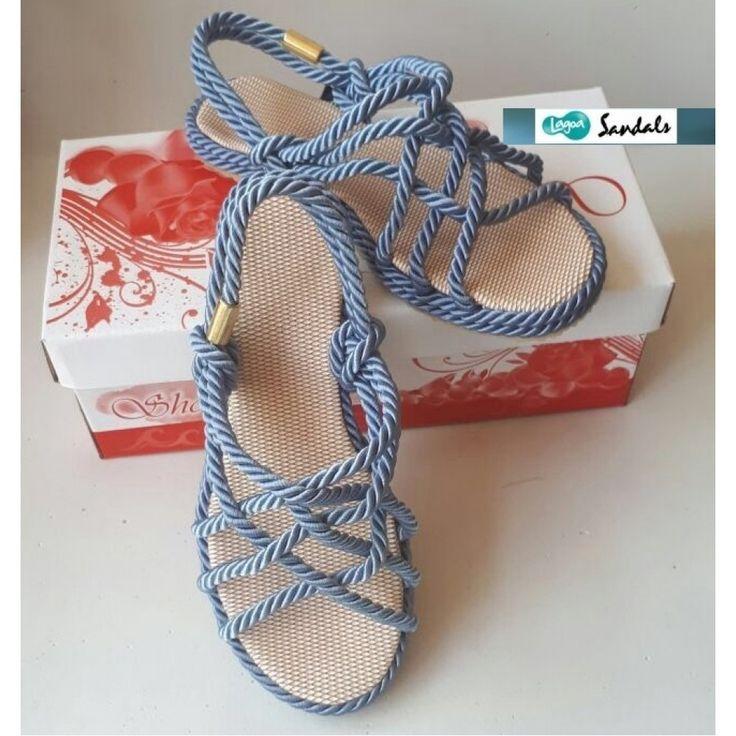 Lagoa Halat Sandalet Modelleri