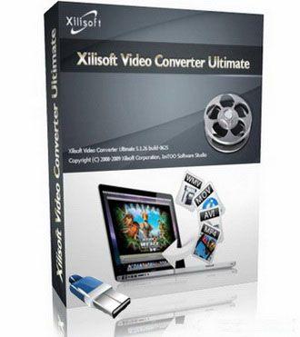 xilisoft video converter ultimate rar