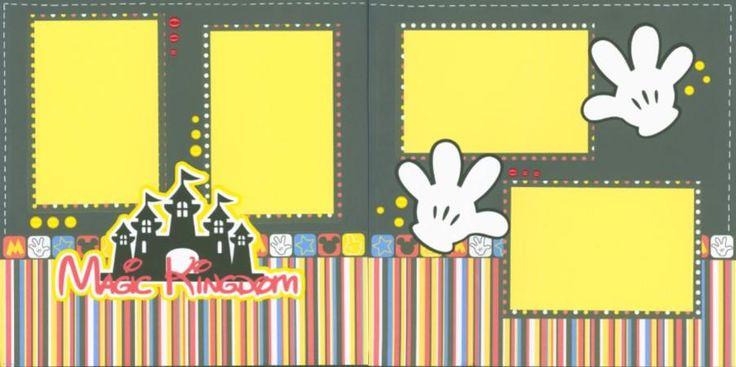 Magic Kingdom - 615
