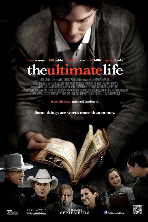 Życie ostateczne (2013)