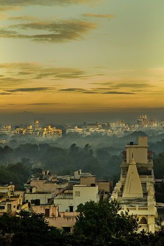 Good Morning Pune! | India (by Anoop Negi)