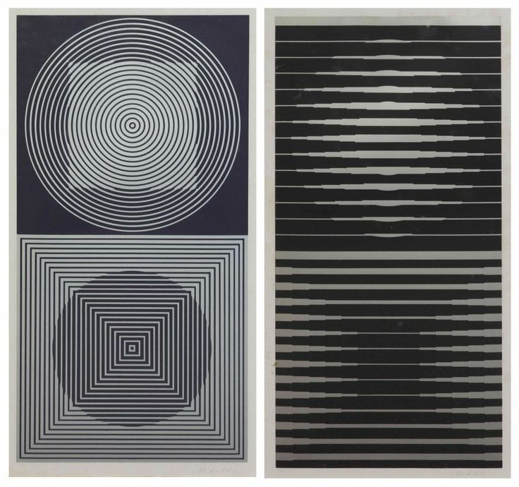 a biography of victor vasarely the father of op art Wwwe-fineartcom/biography/vasarelyhtml victor vasarely victor vasarely from wikipedia, the free encyclopedia  -born artist often acclaimed as the father of.