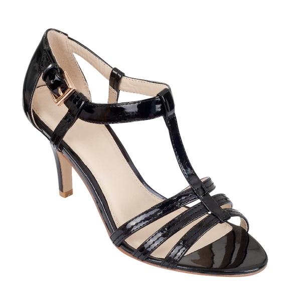 Tango Black - Payless Shoes; $49.99