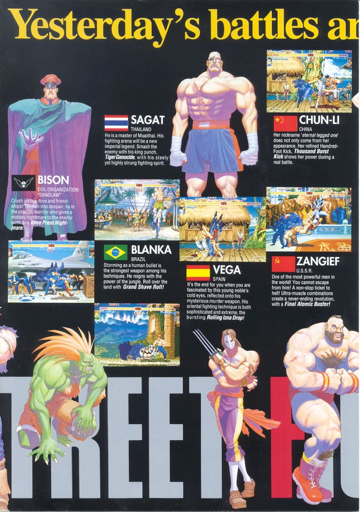 Super Street Fighter 2 - TFG Review