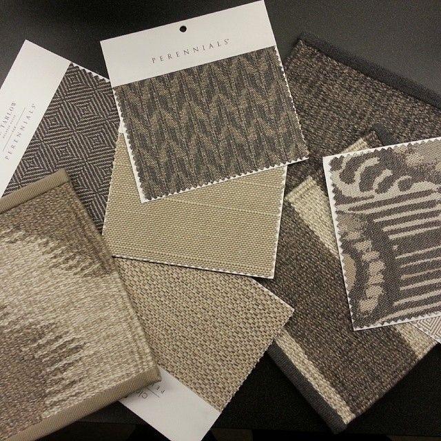 Patina Chelsea Square Fabric | Perennials