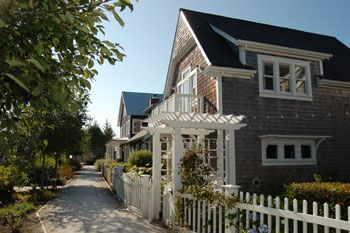 Seabrook Cottage Rentals, Seabrook, WA...this one is The Little Pearl