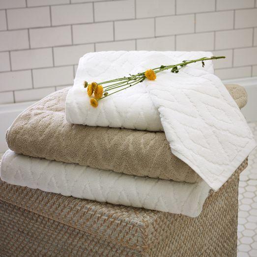 17 Best Images About Towels On Pinterest Bathrooms Decor