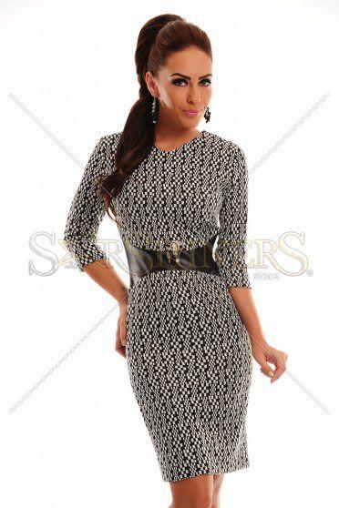 LaDonna Essential Elixir White Dress