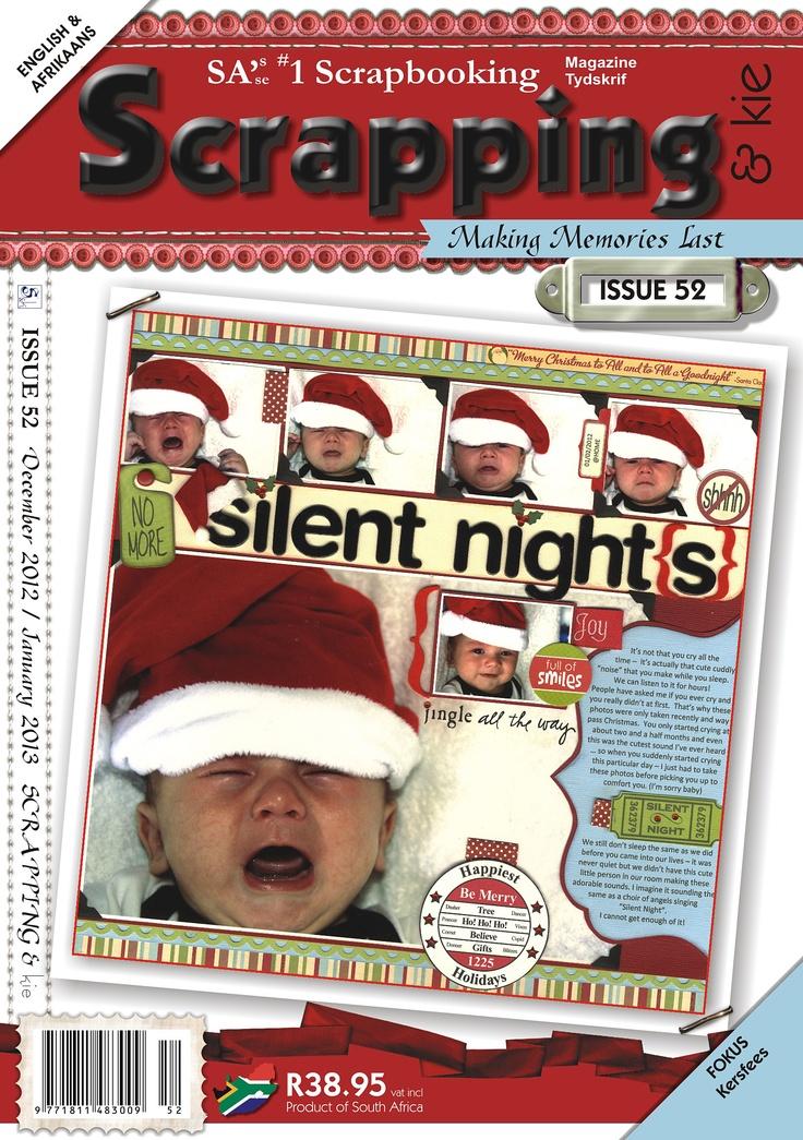 Issue 52 - www.facebook.com/scrappingmagazine