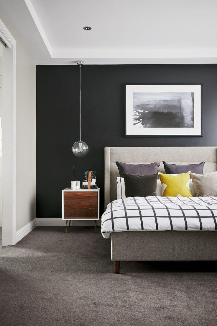 Bedroom - High Street - Somerset