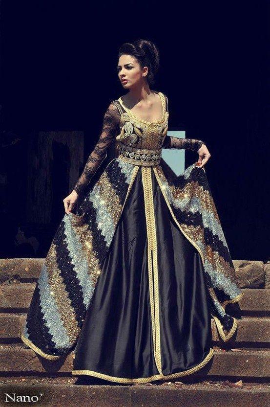 10 Gorgeous Kaftans | Hashtag Hijab
