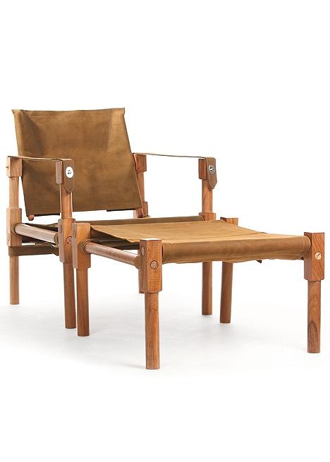 Ballard Campaign Chair