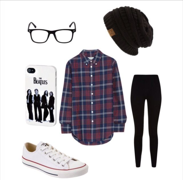 Lazy Hipster | How to dress like... | Pinterest | Outfit sets Lazy days and Love this