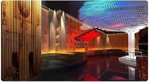 Super glam casino interieuren
