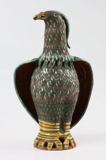Kovács Margit - Pirosszárnyú sas /1960/