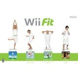 Wii Fit with Balance Board (Video Game)By Nintendo