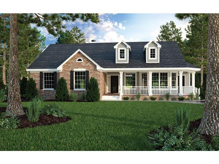 Les 259 meilleures images à propos de Home sur Pinterest Plans de - Modeles De Maisons A Construire