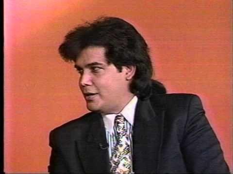 el hijo del puma en colombia.entrevista exclusiva en caracol tv canal a