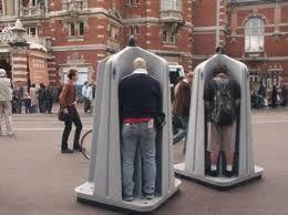 public toilets amsterdam - Google Search