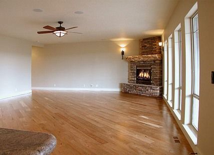 stacked fireplace stone   Traditional Corner Stone Fireplace Designs   Corner Fireplaces Design ...