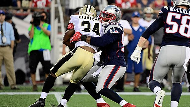 New England Patriots Vs. New Orleans Saints Live Stream: Watch The NFL Game Online